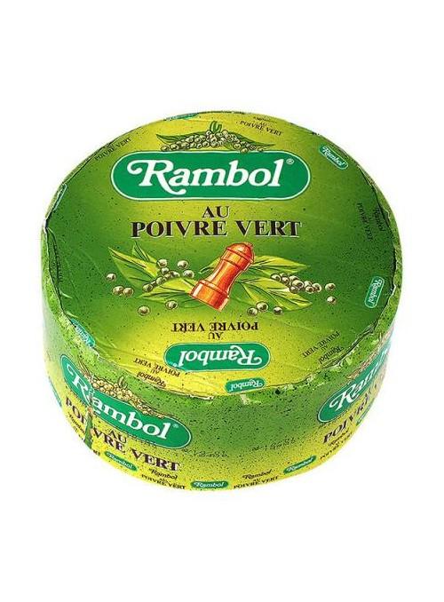 RAMBOL Pimienta Verde