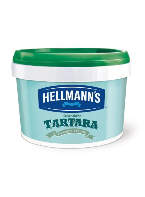 Salsa Tartara HELLMANN'S