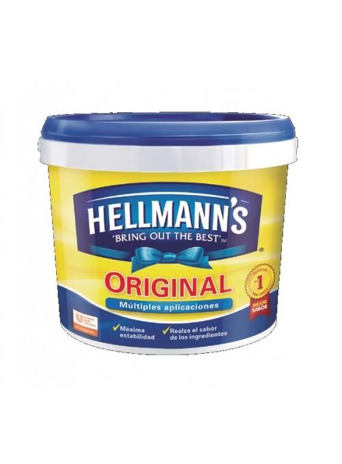 HELLMANNS ORIGINAL 5L