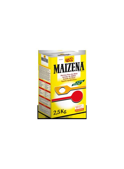 MAIZENA 2,5Kg