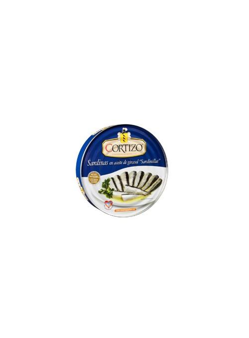 Sardinilla Ro-550 (50/60) CORTIZO