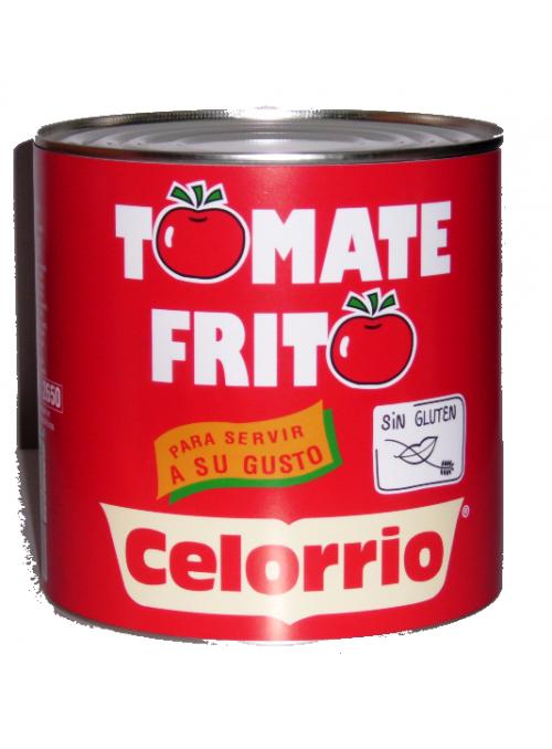 3KG. TOMATE FRITO CELORRIO.