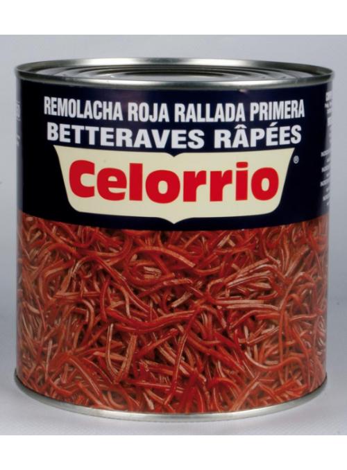 L/3KG.P.ESC.1500REMOLACHA RALLADA CELORRIO