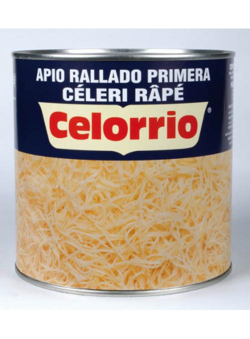 L/3KG.N.ESC.1400 APIO RALLADO CELORRIO