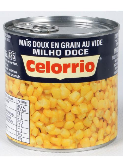 Maiz dulce Lata 1/2Kg CELORRIO