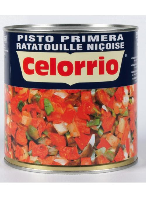 Pisto Lata 3Kg CELORRIO