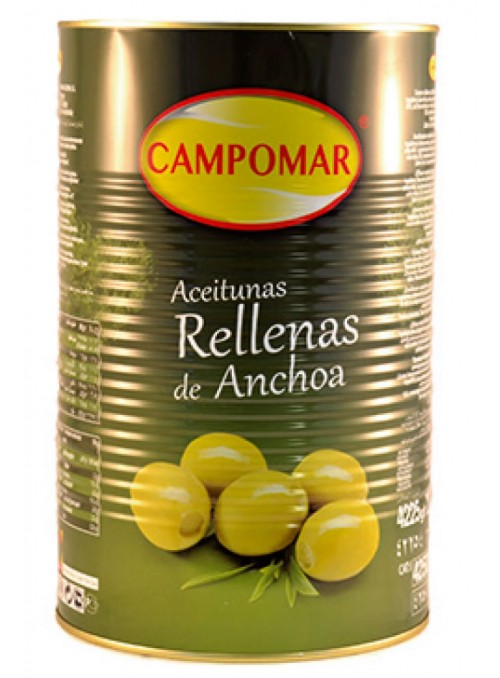 ACEIT.R.ANCHOAS CAMPOMAR 5K.280/320