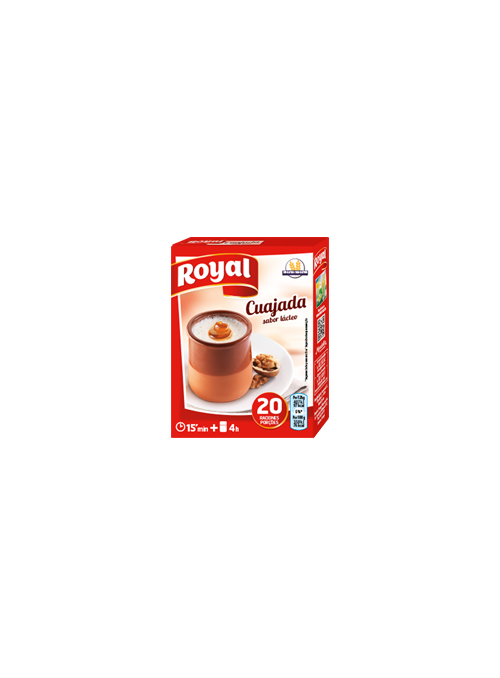 ROYAL CUAJADA 48GRX20