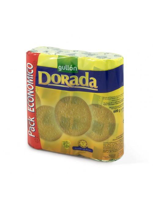 MARIA DORADA(33%GRATIS)PACK-4 GULLON