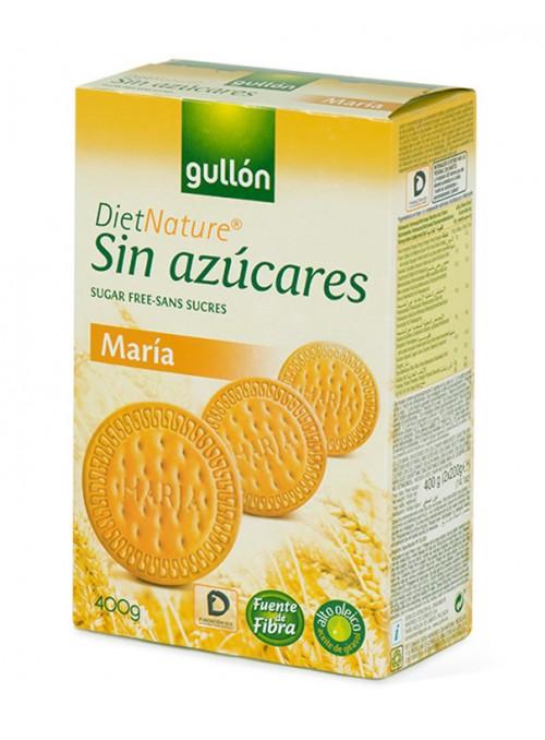 MARIA DIET NATURE SIN AZUCAR 400GR.GUL