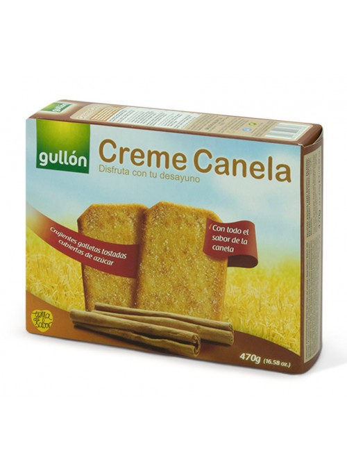 Creme Canela GULLON