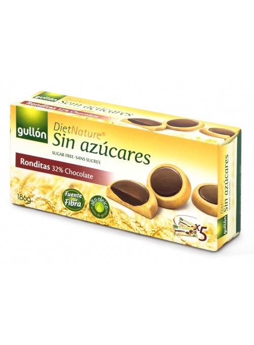 Ronditas Diet Nature GULLON