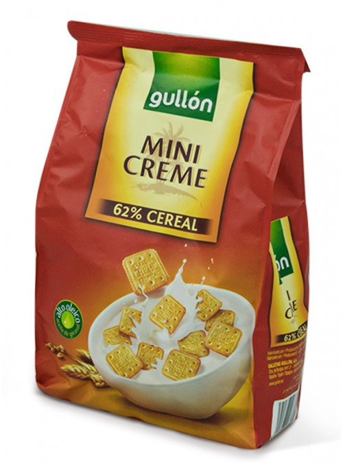 Mini Creme GULLON