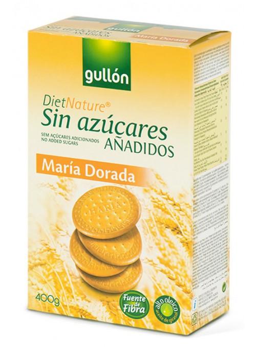 MARIA DORADA DIET NATURE 400GR.