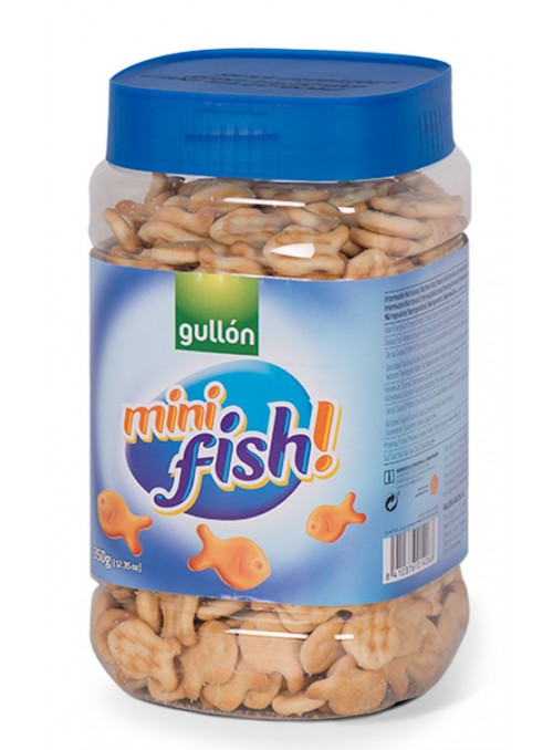 PICK FISH 350GR. GULLON
