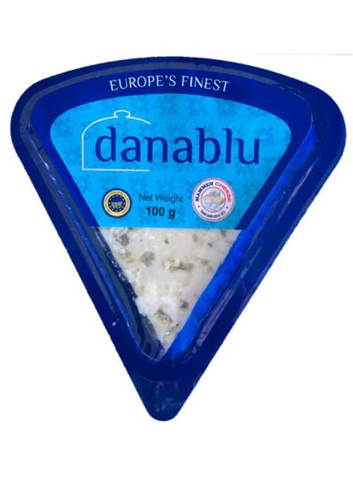 Azul Danes Porciones DANABLU