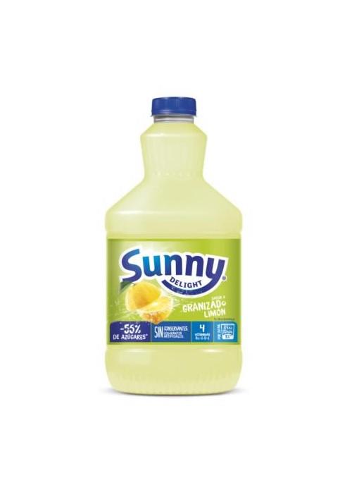 SUNNY D. LEMON 1.25L