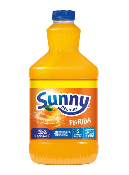 SUNNY DELIGHT FLORIDA STYLE 1.25 .L