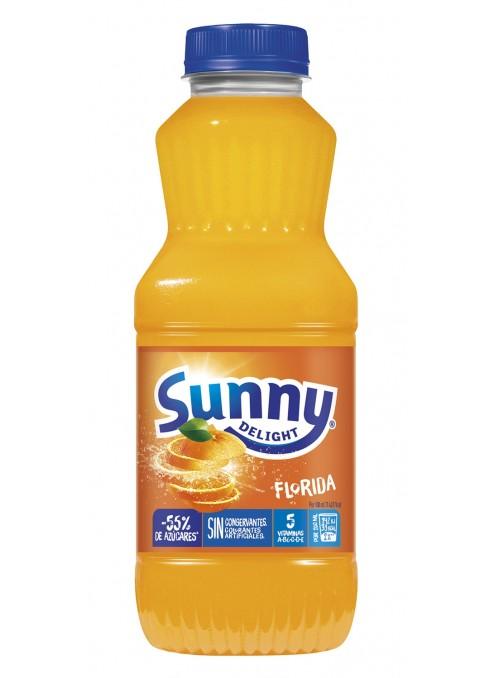 SUNNY D.FLORIDA 6X4X200ML.