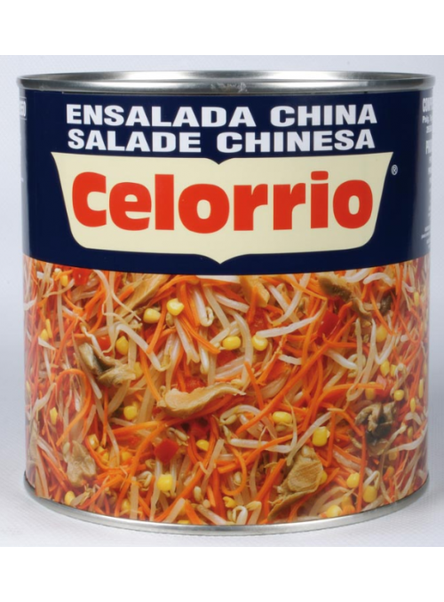 Ensalada China CELORRIO