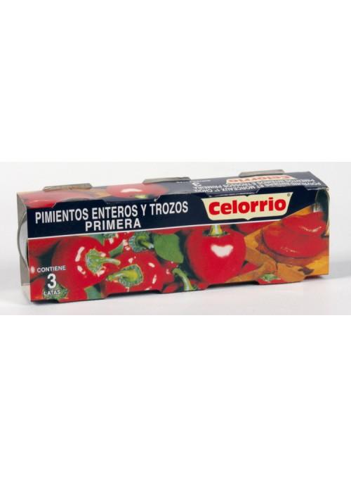 PIMIENTO 1/8-PACK-3 CELORRIO