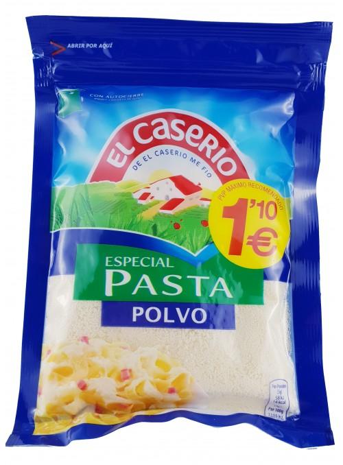 RALLADO POLVO CASERIO 90GR.