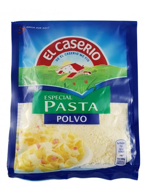 Q.RALLADO POLVO 24X45G.CASERIO