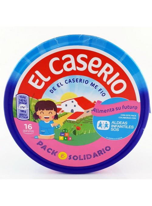 CASERIO 16 POR.250GRX10U..