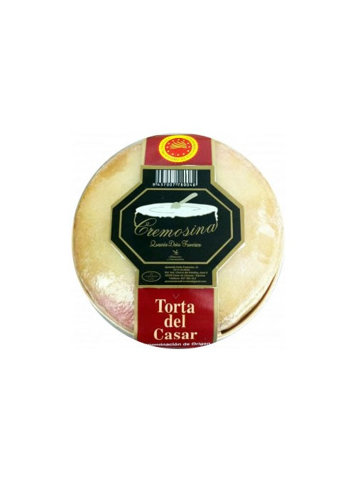 Torta Casar 500 Gr DOÑA FRANCISCA