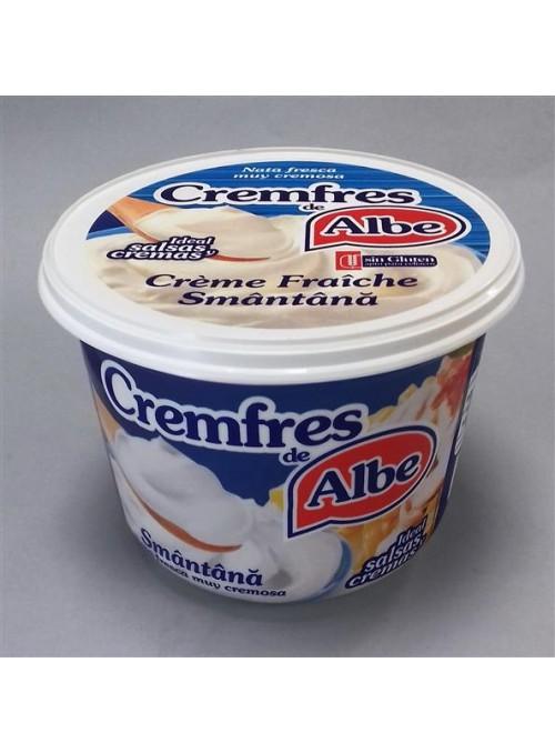Cremfres Tarro 3,5 Kg ALBE