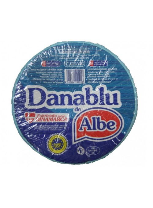 Azul Rueda ALBE