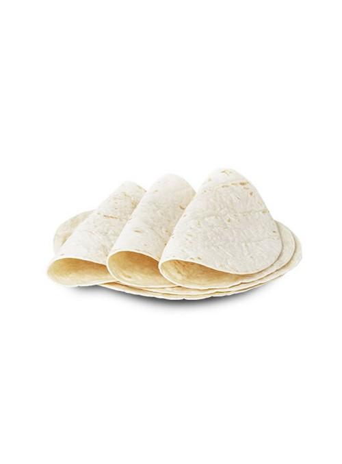 Tortillo Trigo 15 Cm ALBE