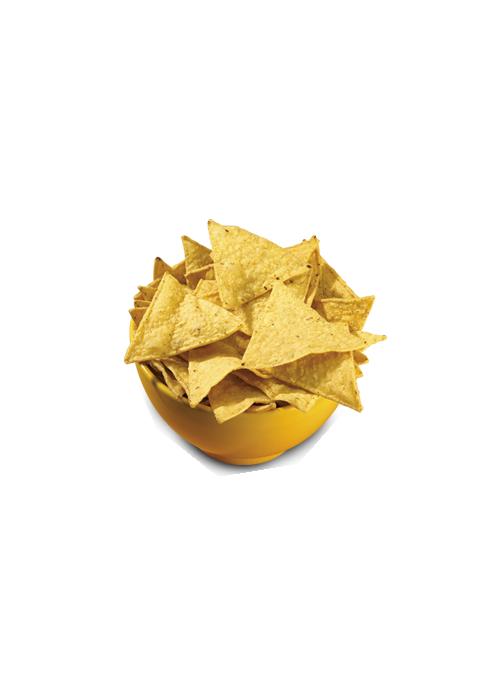 Nachos Chips 1/6 450Gr