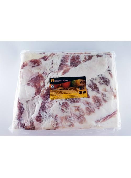 Panceta Ibérica 4Kg IBERIAN MEAT
