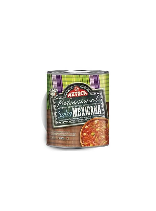 Salsa Mexicana 2L AZTECA