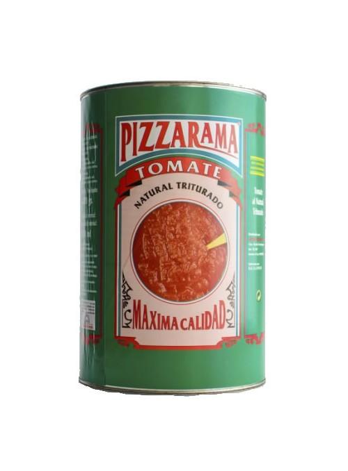 Tomate Triturado 5Kg PIZZARAMA