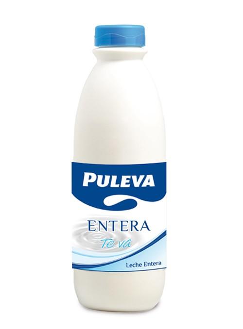 Leche Entera Brick 1,5L PULEVA