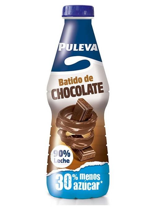 Batido Cacao 1L PULEVA