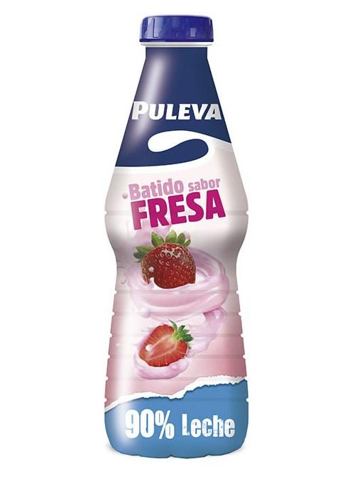 Batido Fresa 1L PULEVA