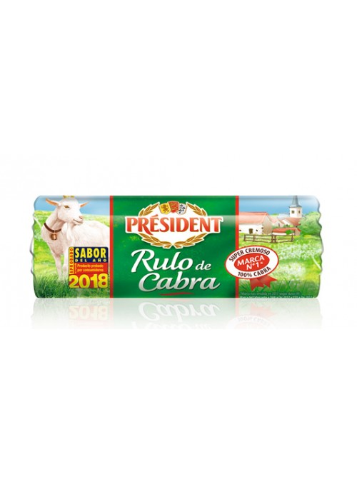 Rulo Cabra Mini PRESIDENT