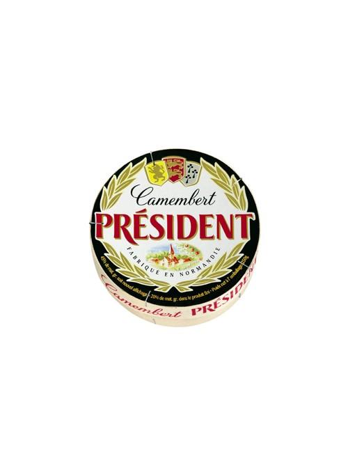 Camembert Entero 250Gr PRESIDENT