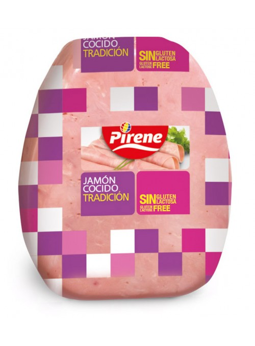 Jamón Cocido Tradicional PIRENE