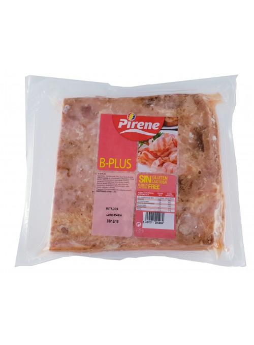 Bacon Plus 1/2 PIRENE
