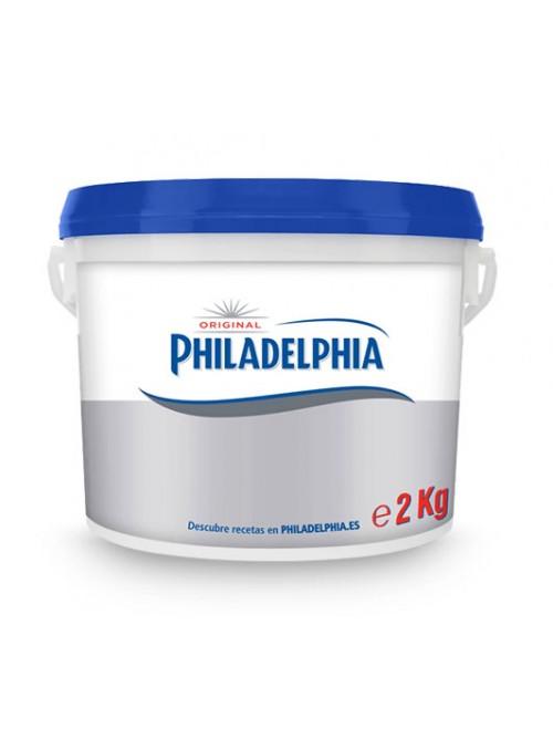 Cubo 2Kg PHILADELPHIA