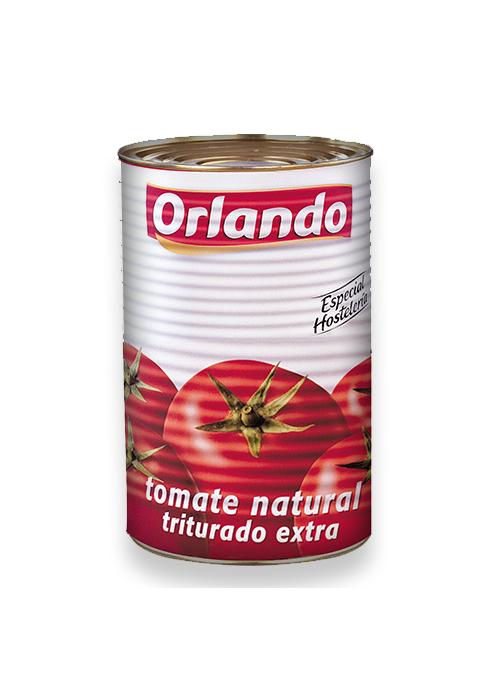 Tomate Triturado 5Kg ORLANDO