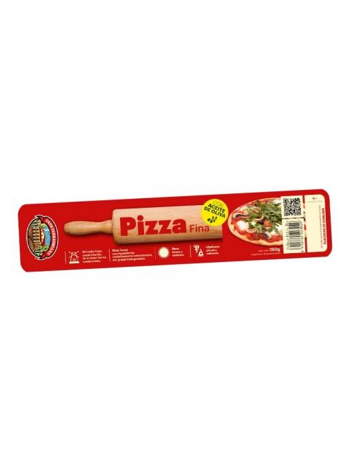 Base Para Pizza TARRADELLAS