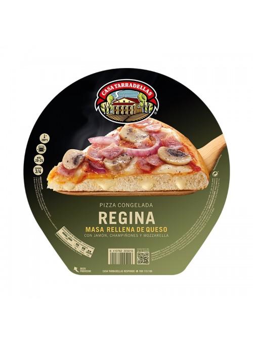 Pizza Congelada Rellena Regina TARRADELLAS