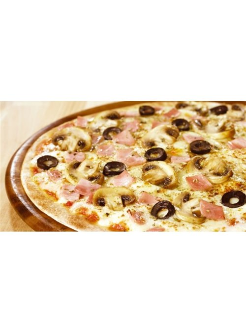 PIZZA ROMANA 8X450GR.TARRADELLAS
