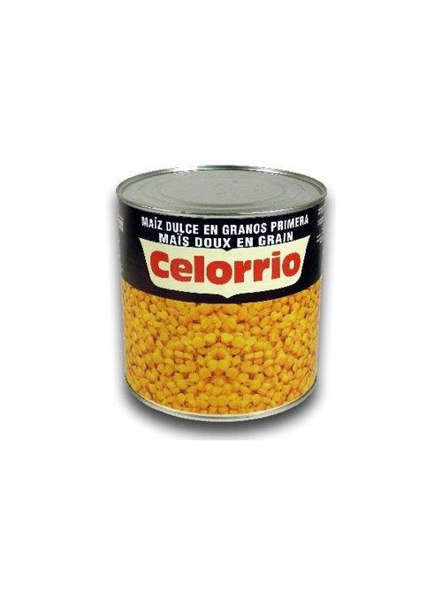 Maiz Dulce Lata 3Kg CELORRIO