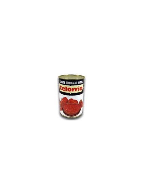 Tomate Triturado Lata 5Kg CELORRIO